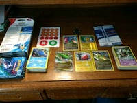 Pokemon Card Lot Aliquippa, 15001