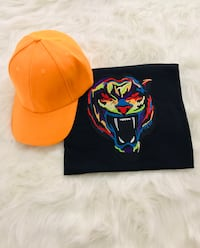 NEW ARRIVALS GET YOURS TODAY  $19.95 EACH HAT  AND EACH SHIRT  , PLAIN HAT $9.95  Miami, 33169