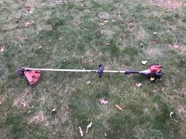 Toro Commercial Grass trimmer