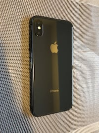 iPhone X 64gb space grey - 98% battery health  Toronto, M6A 2T9