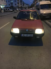 Skoda - Favorit / Forman / Pick-up - 1994 Kayseri, 38020
