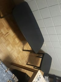 Amazing  condition table and end table  London, N6G 4W4
