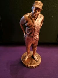 Earl Weaver sculpture  Baltimore, 21206