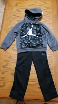MJ Therma Fit Boys Set