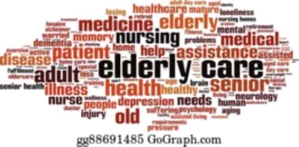 Services to Seniors and Elderly