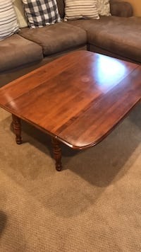 Coffee Table Wyoming, 49418