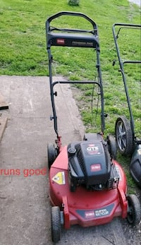 toro self propelled mower Concord, 62631