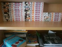 Bleach manga Vol 1 to 25 Calgary, T3J 3K9