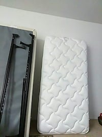 quilted white mattress Tallahassee, 32309