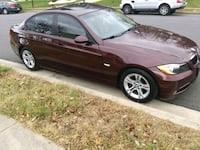 BMW - 3-Series - 2009 Washington