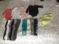 Baby clothes 6-12 months Occoquan, 22125