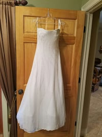 Wedding dress or could be worn to prom Lake Charles, 70611