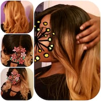 Hair styling Lindenwold