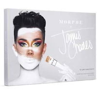 James Charles Morphe Palette Brand New Unopened Falls Church, 22044