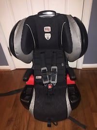 Britax car seat  Fairfax, 22032