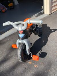 Fisher price tricycle Herndon, 20171