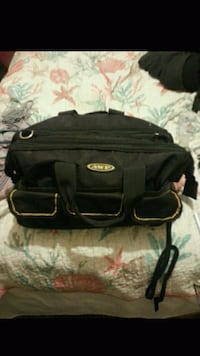 black AWP shoulder bag Bakersfield, 93304