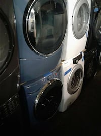 Front load washers and dryers excellent condition  Baltimore