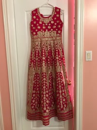 Brand new Indian gown.prise negotiable  Brampton, L6R 3L4
