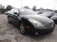 Lexus-ES 330-2006 Houston
