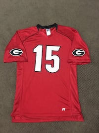 UGA Bulldogs football jersey size small Columbus, 31909