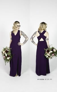 NEW HUSH Bridesmaid (or Grad) dresses - adult&youth - Never worn
