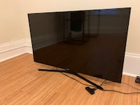 "TV - Samsung 43"" J5000 LED + Roku Portland, 97209"
