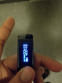 Smart watch bracelet, health, tracking, calorie    Burnaby, V5A 1S6