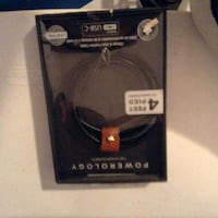 C charger brand new 4 ft Edmonton, T5J 3R8