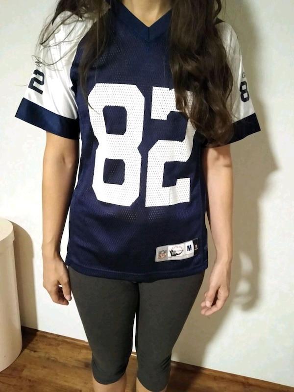 Cheap Used Dallas Cowboys Jersey Jason Witten for sale in Houston letgo  supplier