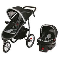 Graco jogger and car seat Harrisburg, 17112