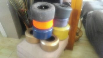 Used Go cart tires
