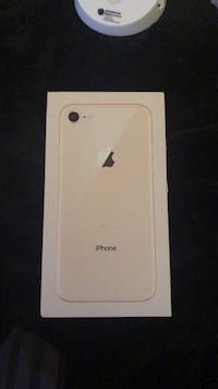 iPhone 8 BOX ONLY Montgomery Village, 20886
