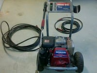 Power Wash Equipment Falls Church
