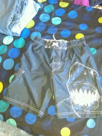 Boys swim trunks Elizabethtown