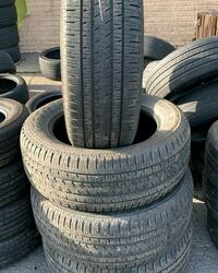 USED SET OF BRIDGESTONE DUELER TIRES *ALL TIRES 70%+ SIZE: 275/55R20   Perth Amboy, 08861