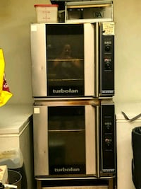 2 convention ovens Bronx, 10465