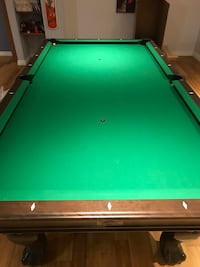 Pool Table/Ping Pong Table Ajax, L1T