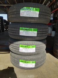 235/60R18 Tires for SALE Hayward