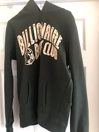 Billionaire boys club jacket
