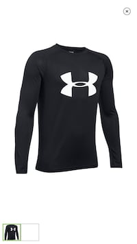 Under Armour Kids Medium Woodhaven, 48183