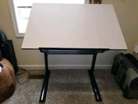 Tilting Art Desk Inwood, 25428