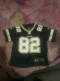 Cowboys football jersey number 82 size T2 $20 obo Tigard