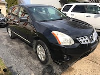 Nissan - Rogue - 2011 Woodbridge, 22191