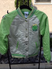 Youths Satin Tinkerbell Jacket  3151 km