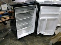 two black and gray beverage coolers Brookneal, 24528
