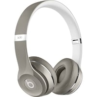 Beats solo 2 silver (new in the box) Longueuil, J3Y 5P4