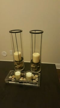 Candle Set Mooresville