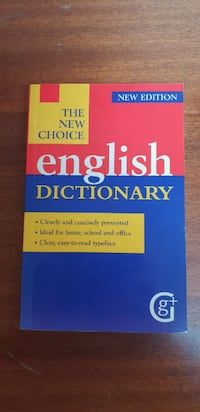 2 x NEW  English Books/Dictionaries West Midlands
