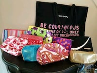 Cosmetic bags and Tote bag  Toronto, M1C 3X2